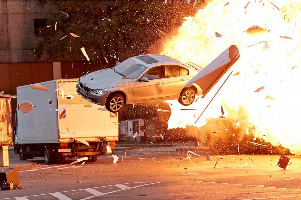 Cobra11 Stunts!