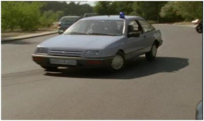 Cobra11 Dienstauto's
